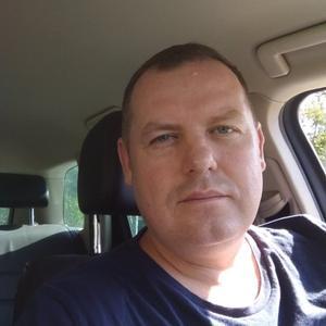 Александр, 42 года, Иваново