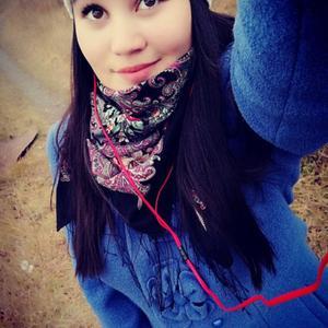 Юлия, 24 года, Ангарск