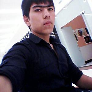 Али Зохидов, 26 лет, Тюмень