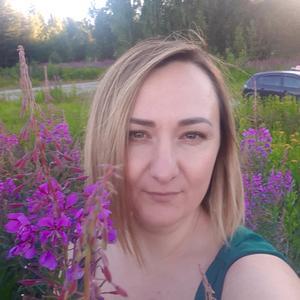 Яна, 39 лет, Петрозаводск
