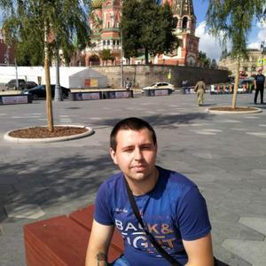 Николай Кабанов, 24 года, Подольск