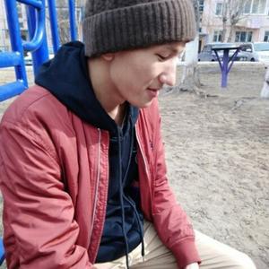 Ананда, 25 лет, Улан-Удэ