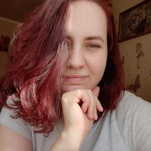 Анна, 26 лет, Тобольск