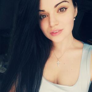 Карина, 26 лет, Сочи