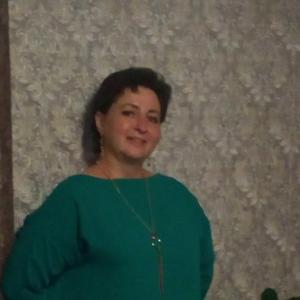 Лилия Пашкова, 45 лет, Нововоронеж