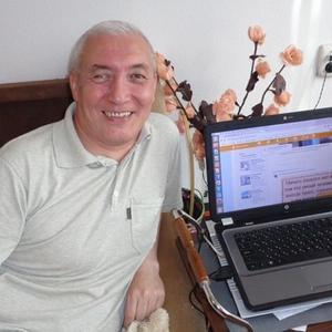 Сергей, 59 лет, Новокузнецк
