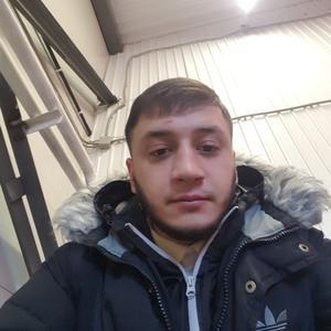Игорь, 26 лет, Иркутск