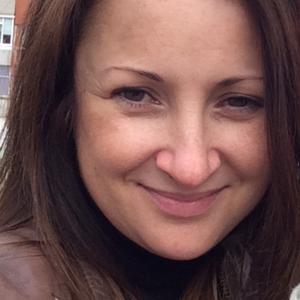 Оксана, 41 год, Сургут