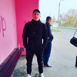 Владимир, 22 года, Комсомольский