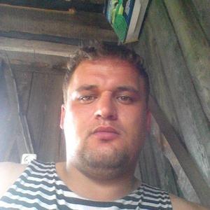 Василий Дюбов, 35 лет, Усть-Кут