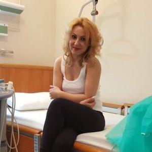 Marie, 30 лет, Москва