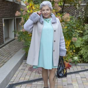 Валентина, 65 лет, Москва