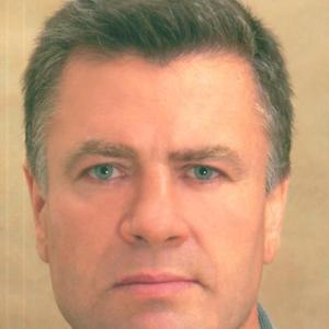 Виктор, 59 лет, Пермь