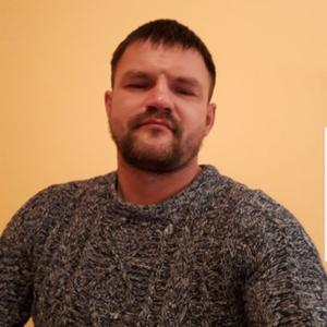 Андрей, 38 лет, Екатеринбург