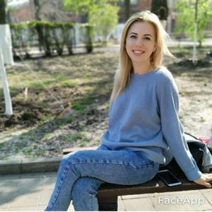 Марина, 34 года, Ростов-на-Дону