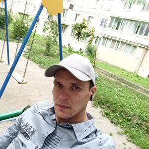 Кирилл, 31 год, Лесозаводск