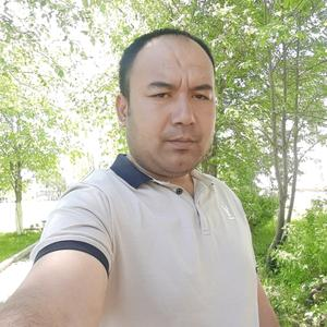 Акмалжон, 37 лет, Губаха