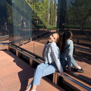 Анастасия, 18 лет, Санкт-Петербург
