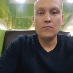 Эдгар, 35 лет, Нефтекамск