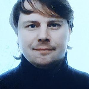 Андрей, 45 лет, Киров
