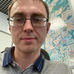 Андрей, 39 лет, Балашиха