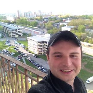 Александр, 31 год, Электрогорск
