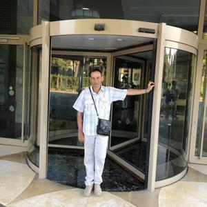 Влад, 42 года, Санкт-Петербург