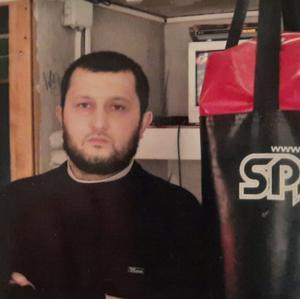 Саид, 40 лет, Екатеринбург