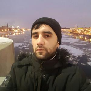 Мансур, 31 год, Октябрьский