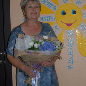 Светлана, 60 лет, Абакан