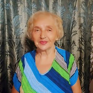 Тамара, 71 год, Санкт-Петербург