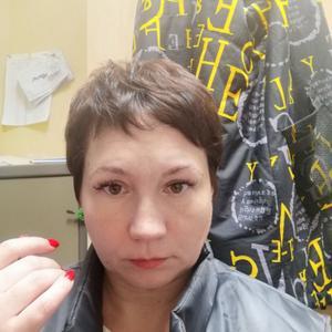 Ольга, 43 года, Кемерово