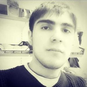 Nurik, 27 лет, Санкт-Петербург