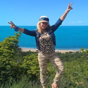 Людмила, 37 лет, Анапа