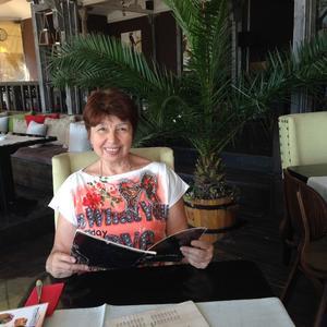 Olga, 67 лет, Вологда