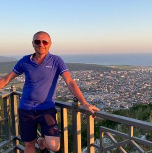 Сергей, 40 лет, Воскресенск