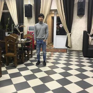 Фарух, 23 года, Петропавловск-Камчатский