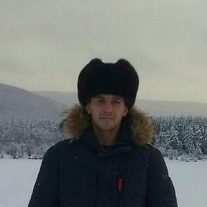 Евгений Север, 42 года, Северобайкальск