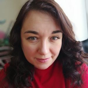 Аделина, 35 лет, Ульяновск
