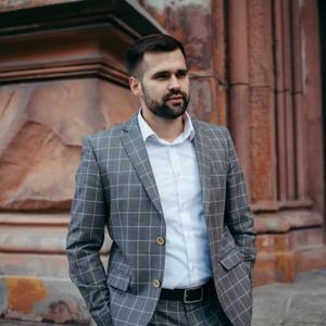 Сергей, 36 лет, Пенза