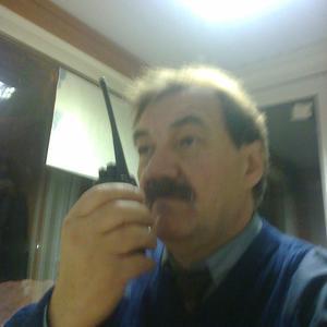 Понтий, 60 лет, Мурманск