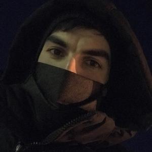 Сем, 27 лет, Усинск