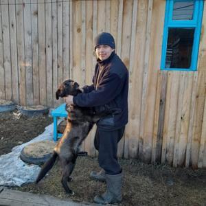 Владислав, 26 лет, Жуковка