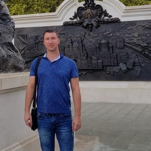 Юрий, 35 лет, Новочеркасск