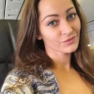 Angelina Loucia, 35 лет, Москва