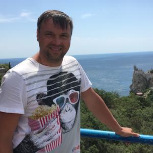 Олег, 42 года, Апатиты