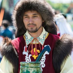 Рустам, 39 лет, Уфа