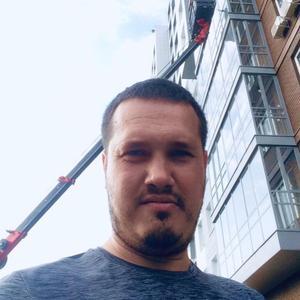 Andrey, 32 года, Нижний Новгород