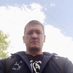 Сергей Пархутдинов, 41 год, Горнозаводск