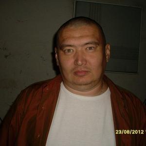 Адик Хажимуратов, 41 год, Трехгорный